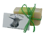 Eucalyptus Bar Soap (Essential Oil)