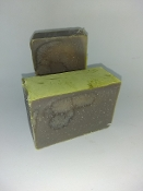 Oak Moss Soap Bar