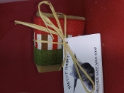 ***** Sugared Spruce Soap Bar**** (while supplies last)